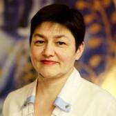 Клюжева Елена Николаевна, невролог