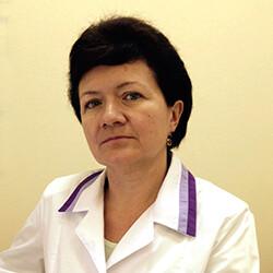 Цемерова Елена Александровна, невролог