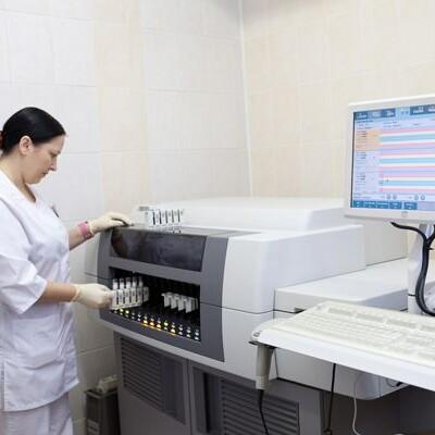 Центральная поликлиника РЖД, фото №2
