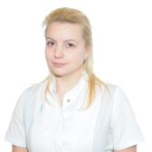 Белякина Наталья Олеговна, лазеротерапевт