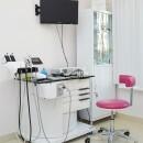 Клиника уха, горла и носа