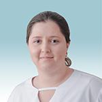 Волошина Анна Геннадьевна, стоматолог-терапевт