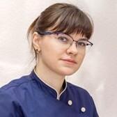 Курашевич Ксения Георгиевна, невролог