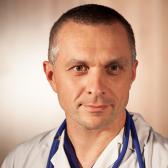 Пикин Олег Валентинович, хирург-онколог