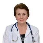 Жидко Нина Игнатьевна, кардиолог