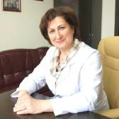 Протопопова Ольга Борисовна, гастроэнтеролог