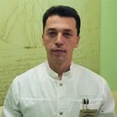 Абашкин Андрей Юрьевич, ортопед