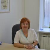 Чернова Татьяна Георгиевна, маммолог-онколог