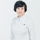 Севрук Наталья Михайловна, педиатр