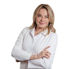 Кравцевич Валентина Васильевна, пластический хирург