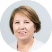 Овсянникова Марина Анатольевна, педиатр