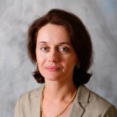 Трусова Наталья Геннадьевна, ортопед
