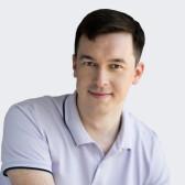 Андреенков Сергей Сергеевич, флеболог