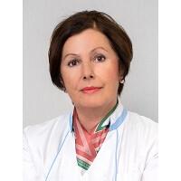 Бугаева Наталия Васильевна, нефролог