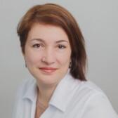 Погребняк Елена Васильевна, ЛОР