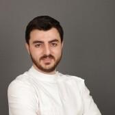 Курамагомедов Осман Шамильевич, стоматолог-хирург