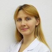 Матвеева Екатерина Сергеевна, врач УЗД