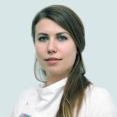 Конева Ольга Игоревна, стоматолог-ортопед