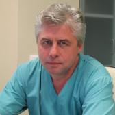 Черенков Евгений Владимирович, хирург-проктолог