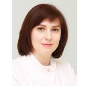 Никитина Анна Алексеевна, невролог