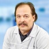 Васенев Евгений Викторович, трансфузиолог