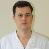 Шайхразиев Булат Мизхатович, уролог