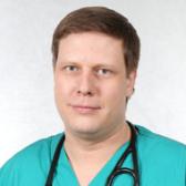 Костромин Артем Александрович, кардиохирург