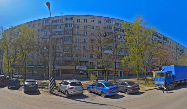 Лаборатория «Инвитро» на Генерала Штеменко