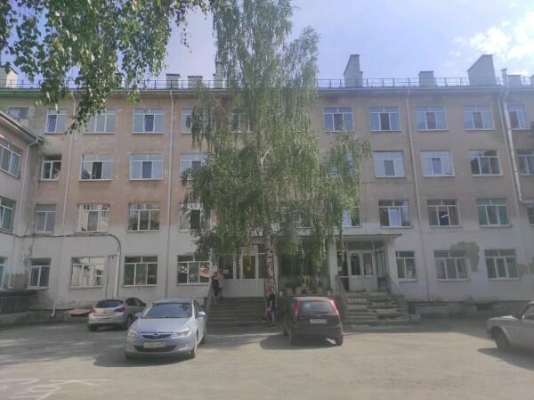 Перинатальный центр на Дагестанской (Роддом больницы №20)