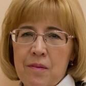Дерюшева Анна Владимировна, аллерголог