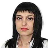 Акопова Элина Кареновна, офтальмолог