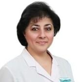 Груздева Лилиана Владимировна, невролог