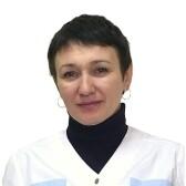 Рослякова Ольга Петровна, невролог
