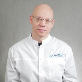 Вичкапов Артем Валерьевич, психотерапевт