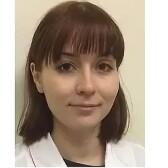 Выбач Александра Викторовна, невролог