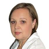 Гончарова Людмила Владимировна, гематолог