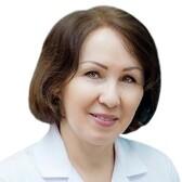 Гайнутдинова Ильхамия Нуретдиновна, терапевт