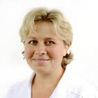 Зуенко Валентина Александровна, педиатр