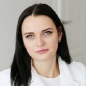 Рабаданова Екатерина Адгямовна, невролог