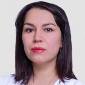 Осепян Христина Валерьевна, косметолог