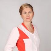 Маринова Елена Владимировна, педиатр