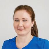 Балаш Жанна Игнатьевна, акушерка