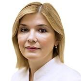 Сулейманова Зульфия Ядитовна, гастроэнтеролог