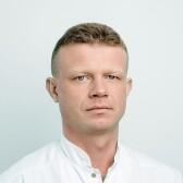 Гнибедов Владислав Сергеевич, травматолог