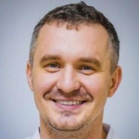 Куткович Андрей Владимирович, хирург