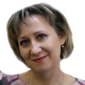 Абдулина Наталья Владимировна, логопед