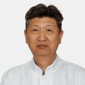 Ким Игорь Николаевич, невролог