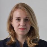 Завьялова Надежда Евгеньевна, гастроэнтеролог