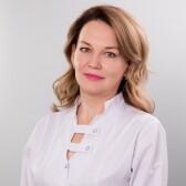 Метляева Татьяна Владимировна, терапевт