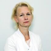 Курбанова Татьяна Анатольевна, кардиолог